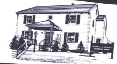 Russell Schmidt Funeral Home Erie Pennsylvania